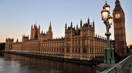 UK SET TO VOTE ON RECOGNITION OF PALESTINIAN STATE