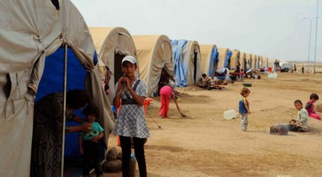 FIRST GROUP OF SYRIAN REFUGEES ARRIVE IN URUGUAY