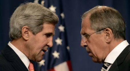 US AND RUSSIA TO SHARE INTELLIGENCE ON ISIL