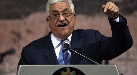ABBAS WARNS AGAINST ISRAELI MEASURES IN AL-AQSA