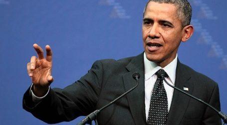Obama Rips Trump over Proposed Muslim Ban, 'Radical Islam' Rhetoric