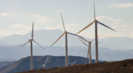 IRAN EXPANDS TARGETS IN RENEWABLE ENERGY SOURCES