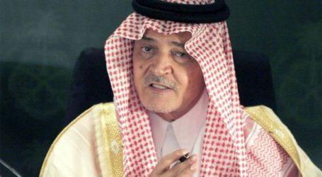 SAUDI ARABIA SEEKS BRITISH INVESTIGATION INTO MUSLIM BROTHERHOOD