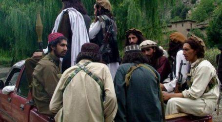 PAKISTANI TALIBAN PLEDGES SUPPORT TO ISIL