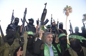 AL-QASSAM BRIGADES OPEN RECRUITMENT FOR GAZAN YOUTHS
