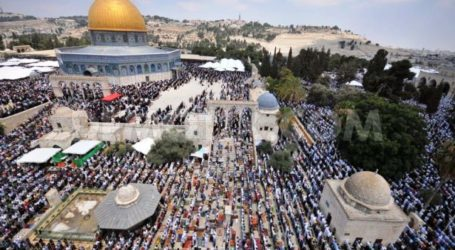 ISRAEL LEADERS SAY JERUSALEM TO REMAIN 'STATE'S CAPITAL'