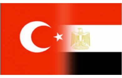 EGYPT DECIDES NOT TO RENEW TRADE AGREEMENT WITH TURKEY