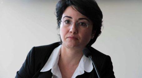 ZOABI APPEALS AGAINST ISRAELI BAN ON PALESTINIAN WOMEN ENTERING AL-AQSA