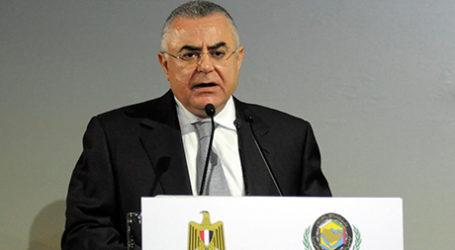 EGYPT WILL RETURN $500 MILLION TO QATAR