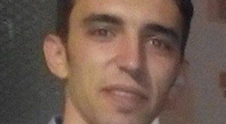 CRIMEAN TATAR KIDNAPPED IN SIMFEROPOL