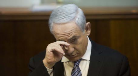 Israel PM: No Palestinian Unity at Israel's 'Expense'