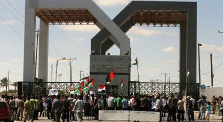 THE ERADICATION OF SINAI AND GAZA