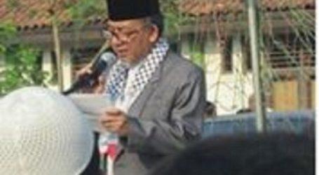 INDONESIA ULEMA: HAJJ SYMBOL MUSLIM UNITY