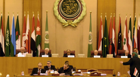 ARABS TO PUSH FOR U.N. RESOLUTION ON PALESTINIAN STATE