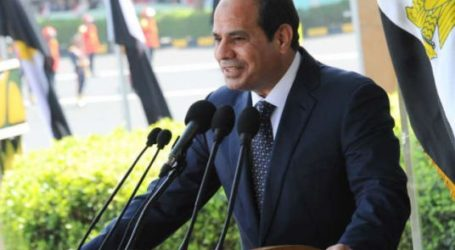 EGYPTIAN PRESIDENCY ANNOUNCES SPECIALIZED ADVISORY COMMITTEES