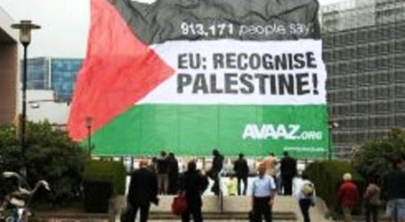 DOES THE EU REALLY WANT A TWO STATE SOLUTION?