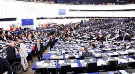 EUROPEAN PARLIAMENT DEBATES RECOGNIZING PALESTINE