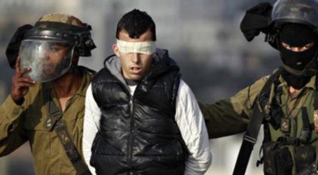 PALESTINIANS IN WEST BANK PROTEST AT AL-AQSA CLOSURE