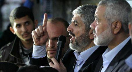 HAMAS CALLS ON ARABS TO ACT TO PROTECT AL-AQSA