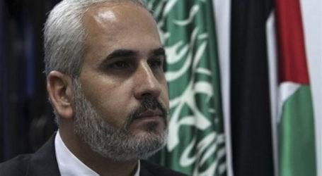 HAMAS: GAZA SIEGE DOES NOT IMPROVE ISRAEL'S SECURITY