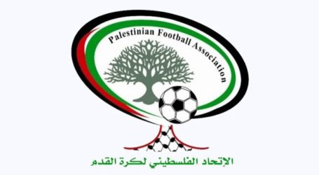 IRAN FOOTBALL ASSOCIATION CONDEMNS ISRAEL RAID ON PALESTINE