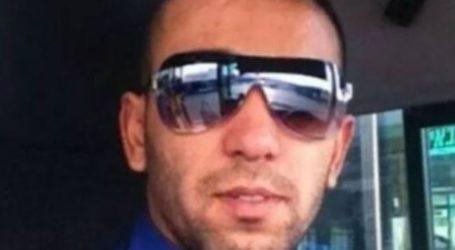 ISRAELI SETTLERS EXECUTE PALESTINIAN BUS DRIVER