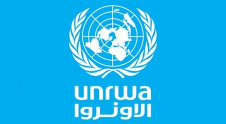 ICRC AND UNRWA JOIN FORCES TO HELP PALESTINE REFUGEES