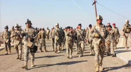 AT LEAST 60 PEOPLE KILLED IN IRAQ