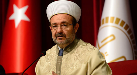 TURKEY TO OPEN MOSQUES IN ALL UNIVERSITIES