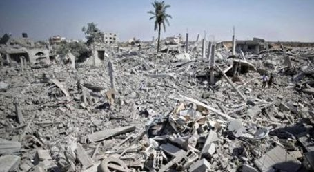 Experts: Reconciliation Will Reflect Positively on Gaza's Reconstruction, Economy