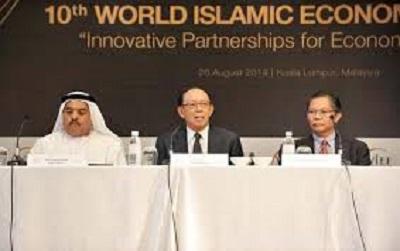 10th World Islamic Economic Forum (WIEF) in Dubai