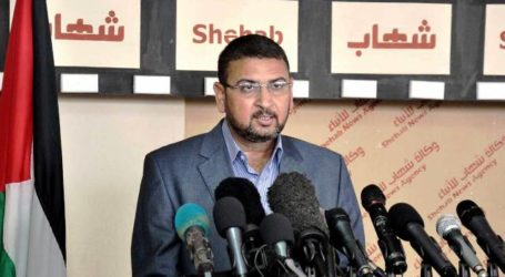 HAMAS SAYS NO MEMBERS ARRESTED IN EGYPT