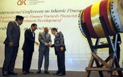 ISLAMIC ECONOMIC SYSTEM  SUITABLE FOR EAST JAVA