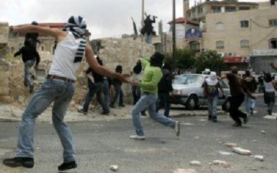 """AL-QUDS FLARES UP AFTER """"RAMUNI"""" MURDER"""