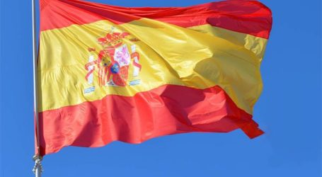 SPANISH PARLIAMENT SUPPORTS MOTION RECOGNISING PALESTINIAN STATE