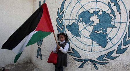 UNRWA TO BUILD 40 NEW SCHOOLS IN GAZA STRIP