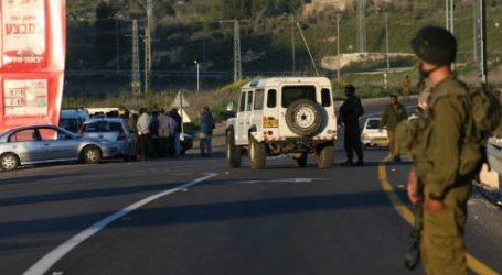 PALESTINIANS THWART POSSIBLE SETTLER ATTACK NEAR RAMALLAH
