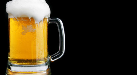 STUDY : EUROPE ABANDONS ALCOHOLIC BEER