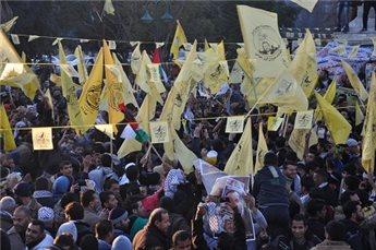 FATAH TO CELEBRATE 50TH ANNIVERSARY OF ESTABLISHMENT IN GAZA