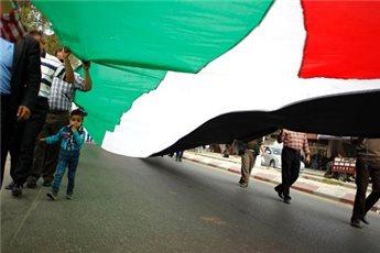 EREKAT: UN TO VOTE ON PALESTINE BID BEFORE END OF YEAR