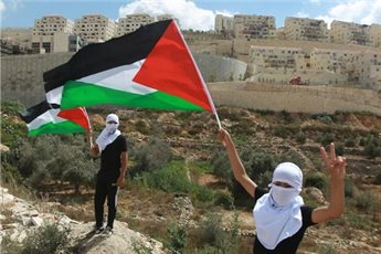 UN SECURITY COUNCIL TO VOTE ON PALESTINE RESOLUTION