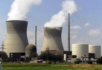 JORDAN AND EGYPT DISCUSS CIVIL NUCLEAR ENERGY COOPERATION