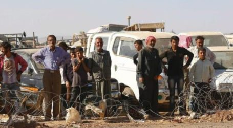 HRW URGES TURKEY TO CLEAR MINEFIELD AT SYRIAN BORDER