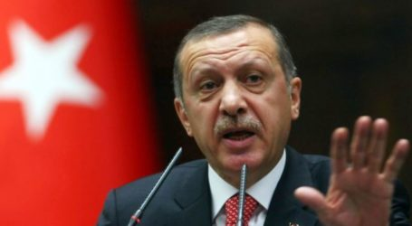 ERDOGAN: UNSC LACKS MUSLIM REPRESENTATION