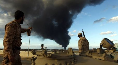 UN DEMANDS JUSTICE FOR WAR CRIMES IN LIBYA