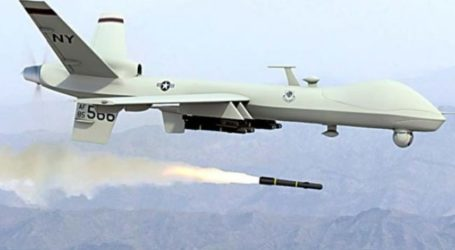 US ASSASSINATION DRONE STRIKE KILLS 3 IN AFGHANISTAN