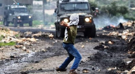 ZIONIST FORCES KILL ANOTHER PALESTINIAN IN WEST BANK