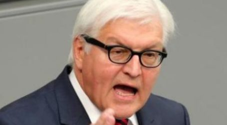 GERMAN FM REJECTS PRACTICES OF ANTI-MUSLIM MOVEMENT