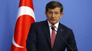 DAVUTOGLU ACCUSES EU OF 'DIRTY CAMPAIGN' AGAINST TURKEY
