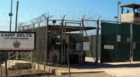 US TRANSFERS 6 PRISONERS FROM GUANTANAMO TO URUGUAY